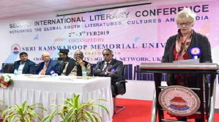 2nd International Literary Conference